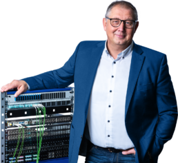 Christian Tracz Bereichsleiter Cabling-Solutions